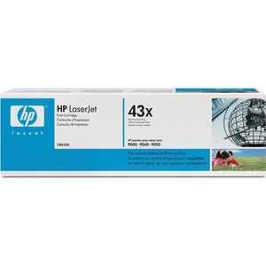 цена на Картридж HP C8543X