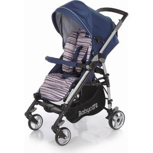Коляска прогулочная Baby Care GT4 Plus (blue) 2084