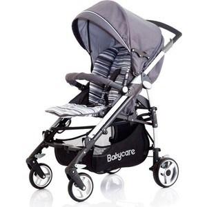Коляска прогулочная Baby Care GT4 Plus (grey) 2084