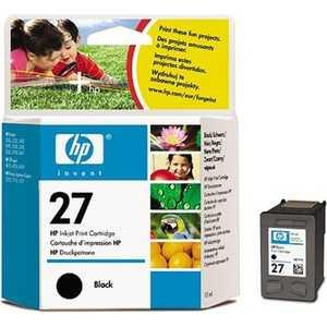 Картридж HP C8727AE картридж для лазерного принтера hp 33a cf233a