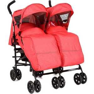 для двойни Mobility One UrbanDuo (красный) A6670 (2015)