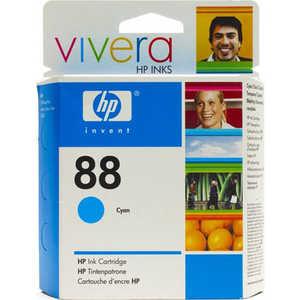 Картридж HP C9386AE картридж с чернилами for hp88 hp88 c9381a l7480 l7580 l7590 l7680 l7780 88 printhead