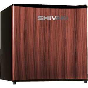 Холодильник Shivaki SHRF-54CHT shivaki shrf 74chs