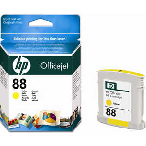 Картридж HP C9388AE картридж hp 72 желтый [c9400a]