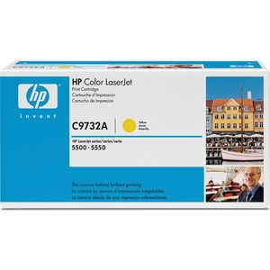 Купить картридж HP C9732A (42968) в Москве, в Спб и в России