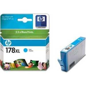 Картридж HP CB323HE картридж hp 932xl cn053ae