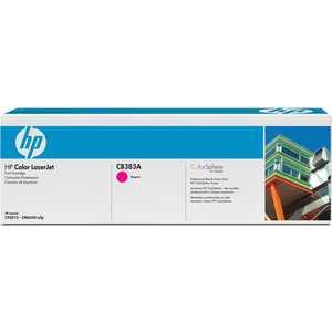 Картридж HP CB383A