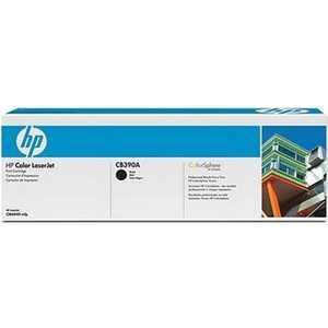Картридж HP CB390A картридж hp 932xl cn053ae черный cn053ae
