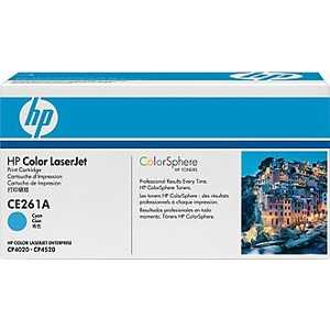 Фотография товара картридж HP CE261A (43009)