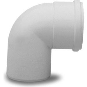 baxi труба эмал с изоляцией l 500 мм dn 80 Отвод BAXI DN 80 90 градусов (KHG 714018010)