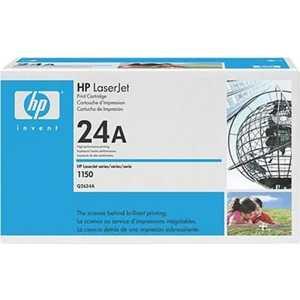 Фотография товара картридж HP Q2624A (43030)