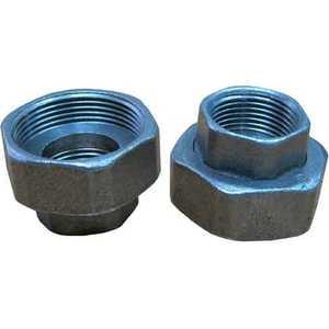 Резьбовое трубное соединение Grundfos G 1 1/4 х Rp 3/4 латунь комплект-2 шт. для UP 20
