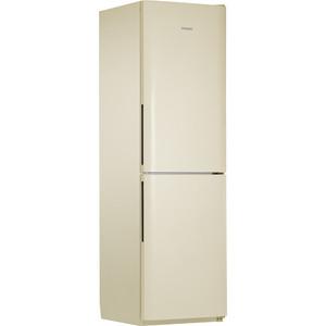 Холодильник Pozis RK FNF 172 bg бежевый встроенные ручки холодильник pozis мир 244 1 а 2кам 230 60л 168х60х62см бел