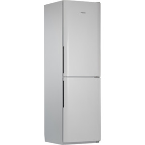 Холодильник Pozis RK FNF 172 серебристый холодильник pozis мир 244 1 а 2кам 230 60л 168х60х62см бел