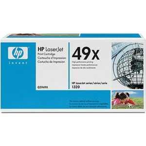 Картридж HP Q5949XD q5949x совместимый q5949 5949 5949x 949x 49x тонер картридж для laserjet 1320 3390 3392