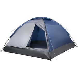 Палатка TREK PLANET Lite Dome 4 (70124) палатка trek planet toledo twin 4 blue grey 70116