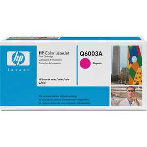 Картридж HP Q6003A