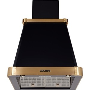 цена на Вытяжка Kuppersberg V 639 ANT Bronze
