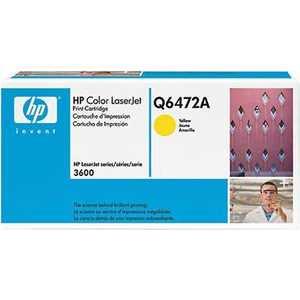 Картридж HP Q6472A hp 502a q6472a