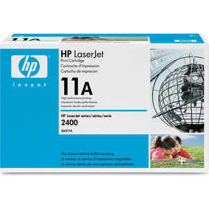 Картридж HP Q6511A toner cartridge compatible hp q6511a for hp hp 2400 2410 2420 2420d 2420dn 2430tn 2430d