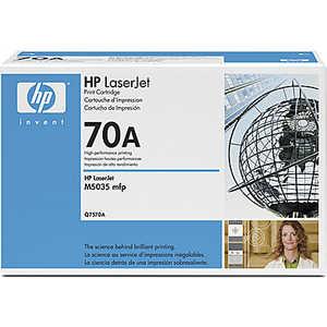 Картридж HP Q7570A цена