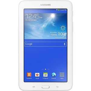 Планшет Samsung Galaxy Tab 3 Lite (SM-T116NDWASER)