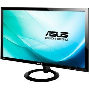 Монитор Asus VX248H видеорегистратор intego vx 410mr