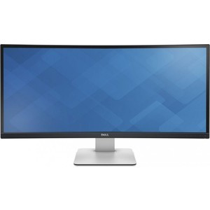 купить Монитор Dell U3415W