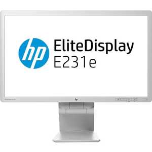 Монитор HP EliteDisplay E231e