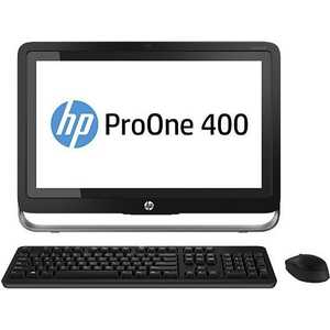 Моноблок HP ProOne 400 (G9E68EA)