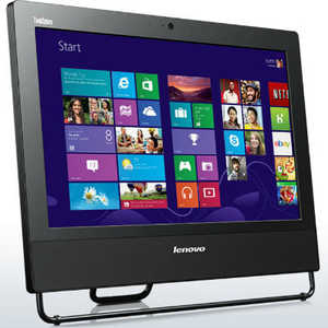 Моноблок Lenovo ThinkCentre M73z (10BBA047RU)