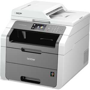 МФУ Brother DCP-9020CDW мфу brother dcp l2500dr