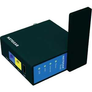 Маршрутизатор Netgear PR2000-100EUS wi fi роутер netgear r9000 100eus черный r9000 100eus