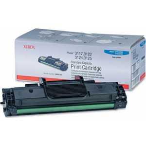 Картридж Xerox 106R01159 картридж xerox 106r01159 для xerox ph 3117 3122 3124 3125 черный