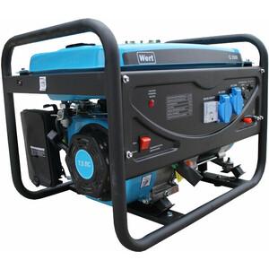 Генератор бензиновый Wert G 3500