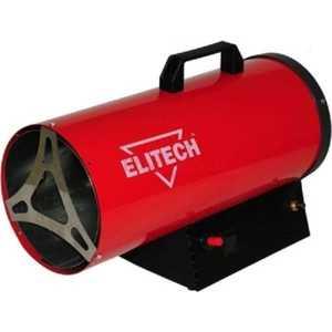 Газовая тепловая пушка Elitech ТП 10ГБ цена