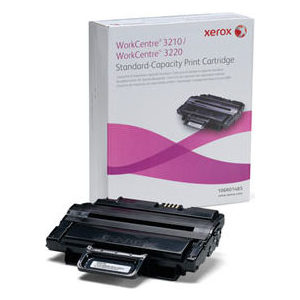Картридж Xerox 4100стр. (106R01487) картридж для принтера nv print work centre 3210 3220 106r01487 black