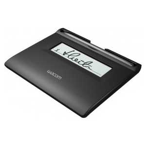 Графический планшет Wacom STU-300 Sign and Save (STU-300SV-RUPL)