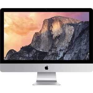 "Моноблок Apple iMac 27"" Retina display (Z0QX0010W)"