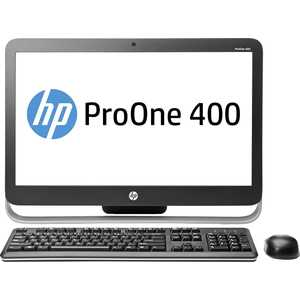Моноблок HP ProOne 400 (J8S76EA)