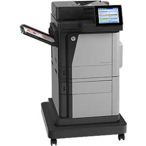 МФУ HP Color LaserJet Ent M680f (CZ249A)