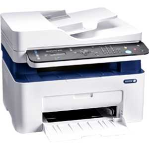 МФУ Xerox WorkCentre 3025NI (3025V_NI) мфу xerox workcentre versalink c505v