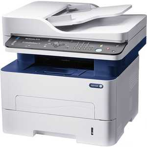МФУ Xerox WorkCentre 3215NI мфу xerox workcentre versalink c505v