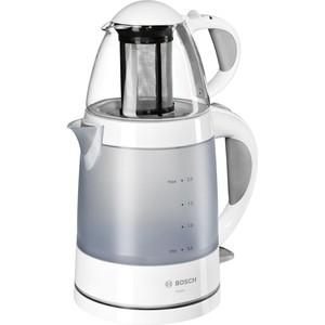 Чайник электрический Bosch TTA 2201 электрический чайник bosch twk861p3ru twk861p3ru