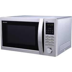 Микроволновая печь Sharp R-7496ST