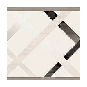 Бордюр AS Creation Swing Line 5м (93471-1) от ТЕХПОРТ