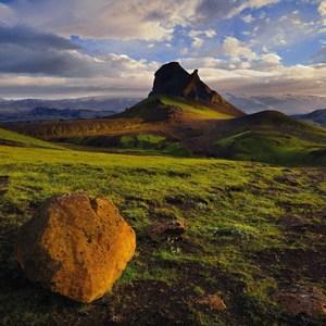 Фотообои Komar Scenics National Geographic Edition 1 (1-600)