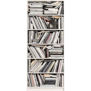 Фотообои Komar Bookcase 92 х 220см. (2-1946) фотообои komar mix and match 2 905 1 84х1 27 м 2 905