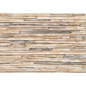 Фотообои Komar Whitewashed Wood 368 х 254см. (8-920) фотообои komar brooklyn bridge 368 х 127см 4 320