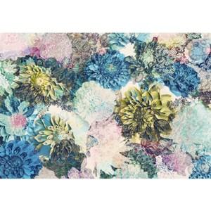 Фотообои Komar Frisky Flowers 368 х 254см. (8-941)